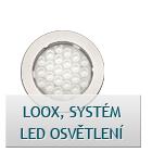 Loox, systém led osvětlení